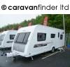 Elddis Avante 564 2013  Caravan Thumbnail