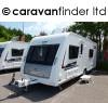 Elddis Affinity 540 2014  Caravan Thumbnail