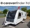1) Elddis Crusader Cyclone 2014 4 berth Caravan Thumbnail