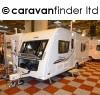Elddis Supreme 540 2014  Caravan Thumbnail