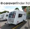 Elddis Affinity 482 2015  Caravan Thumbnail
