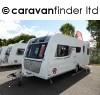 Elddis Affinity 530 2015  Caravan Thumbnail