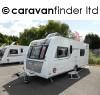 3) Elddis Affinity 574 2015 4 berth Caravan Thumbnail