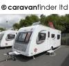 4) Elddis Avante 566 2015 6 berth Caravan Thumbnail