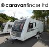 Elddis Crusader Storm 2015  Caravan Thumbnail
