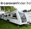 Elddis Crusader Super Cyclone 2015  Caravan Thumbnail