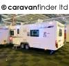 Elddis Crusader Super Sirocco 2015  Caravan Thumbnail