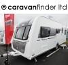 Elddis Affinity 530 2016  Caravan Thumbnail