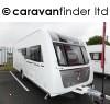 Elddis Affinity 540 2016  Caravan Thumbnail
