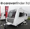 Elddis Affinity 574 2016  Caravan Thumbnail