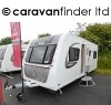 7) Elddis Avante 566 2016 6 berth Caravan Thumbnail