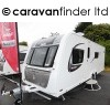 Elddis Avante 636 2016  Caravan Thumbnail