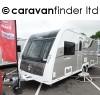 Elddis Crusader Storm 2016  Caravan Thumbnail