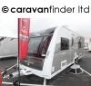 Elddis Crusader Super Cyclone 2016  Caravan Thumbnail