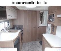 Elddis Affinity 482 2017 Caravan Photo