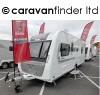 Elddis Affinity 550 2017  Caravan Thumbnail