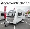 Elddis Affinity 574 2017  Caravan Thumbnail