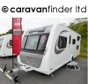 Elddis Avante 586 2017  Caravan Thumbnail