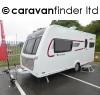 Elddis Avante 462 2018  Caravan Thumbnail