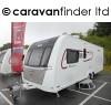 Elddis Avante 860 2018  Caravan Thumbnail
