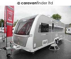 Elddis Crusader Storm 2018 Caravan Photo