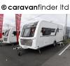 Elddis Affinity 520 2020  Caravan Thumbnail