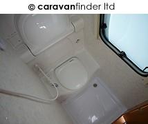 Lunar Stellar 2008 Caravan Photo