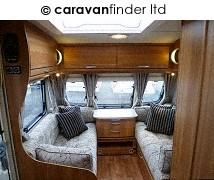 Lunar Cosmos 556 2012 Caravan Photo