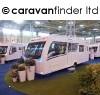 Lunar Clubman SE Saros Edition 2014  Caravan Thumbnail