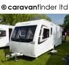 Lunar Clubman SI 2014  Caravan Thumbnail