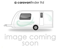 Lunar Ultima 570 2017 Caravan Photo