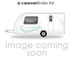 Lunar Quasar Ultima 462 2017 Caravan Photo