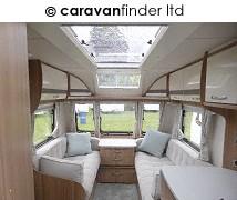 Lunar Delta TR 2018 Caravan Photo