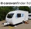 Sprite Swift Freestyle S2 2013  Caravan Thumbnail