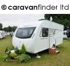 Sprite Lifestyle 4 FB (Alpine 4) SR 2014  Caravan Thumbnail