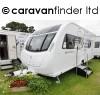 Sprite Major 4 FB SR  2016  Caravan Thumbnail