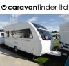 Sprite Freestyle S2 SE 2017  Caravan Thumbnail