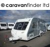 Sterling Eccles Searcher 2008  Caravan Thumbnail