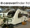 10) Sterling Eccles Ruby SR 2011 4 berth Caravan Thumbnail