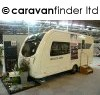 20) Sterling Eccles Topaz SR 2011 2 berth Caravan Thumbnail