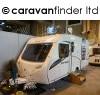Sterling Europa 470 2011  Caravan Thumbnail