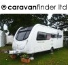 Sterling Eccles Moonstone 2012  Caravan Thumbnail