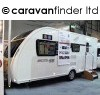 Sterling Eccles Sport 524 SR 2012  Caravan Thumbnail