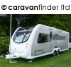 6) Sterling Elite Explorer 2012 4 berth Caravan Thumbnail