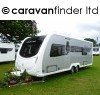 Sterling Elite Searcher 2012  Caravan Thumbnail