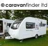 Sterling Eccles Topaz SE 2013  Caravan Thumbnail