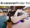 Sterling Continental 580 2014  Caravan Thumbnail
