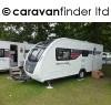 Sterling Eccles Moonstone SE 2014  Caravan Thumbnail