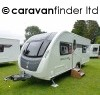 Sterling Eccles Solitaire SE 2014  Caravan Thumbnail