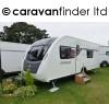 Sterling Eccles Sport 554 2014  Caravan Thumbnail